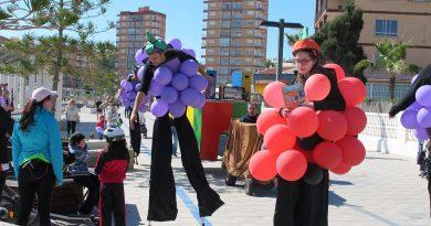 Oropesa ofrece un programa de actividades culturales, religiosas y de ocio para Semana Santa