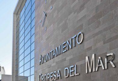 Oropesa acoge el curso sobre seguridad ciudadana dirigido a mandos de Colombia y España