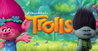 La película 'Trolls' abre la programación del cine navideño de Oropesa