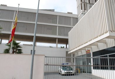 Dos detenidos en Oropesa por desviar 600.000 de concursos de acreedores