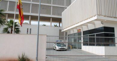 Un detenido por robos en establecimientos comerciales de Oropesa