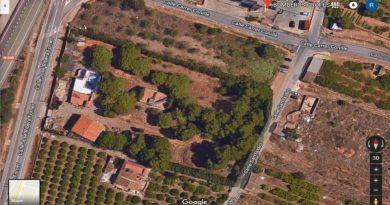 El camping Los Almendros se convertirá en una residencia de la Tercera Edad