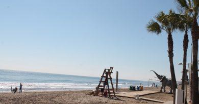 Oropesa del Mar adjudica las obras de la Fase II de les Amplàries