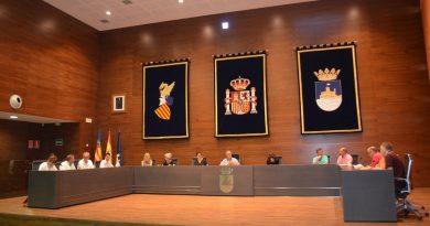 Ángela Vives será la nueva reina de las fiestas de Oropesa del Mar