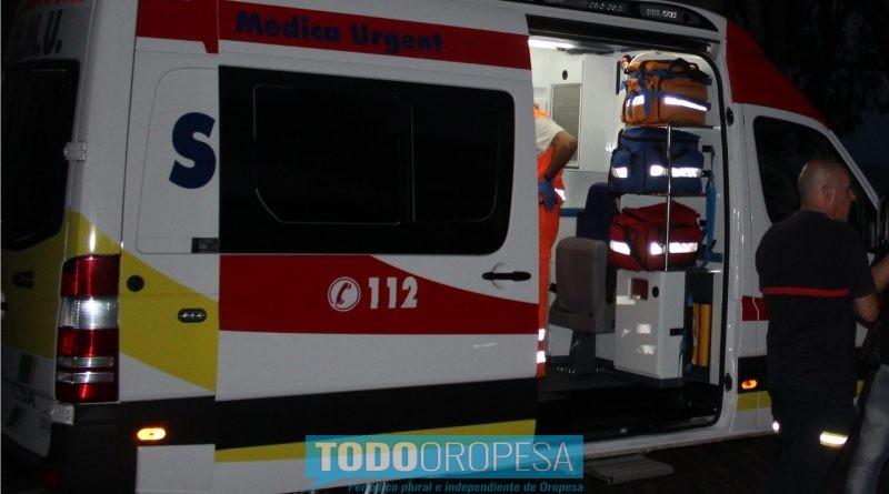 Muere un hombre de 31 años en un accidente en la AP-7 en Oropesa