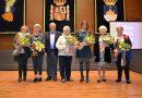 Oropesa homenajea a las amas de casa y Encarna Llorens
