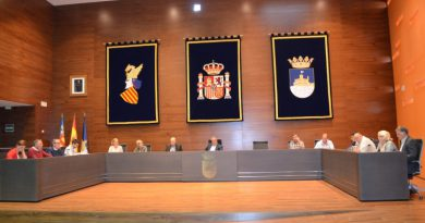 Oropesa del Mar aprueba el nuevo plan de igualdad