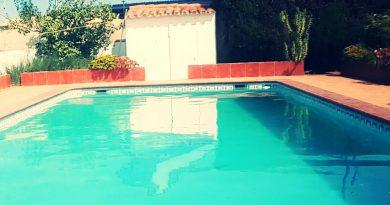 Dos detenidos en Oropesa por falsificar analíticas de piscinas