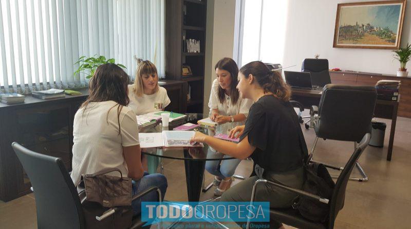 Oropesa dará un impulso a la promoción de la igualdad esta legislatura con nuevas acciones