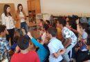 Los escolares de Oropesa inician el nuevo curso sin incidencias
