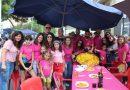 Más de 3.000 personas asisten al Día de las Paellas de Oropesa