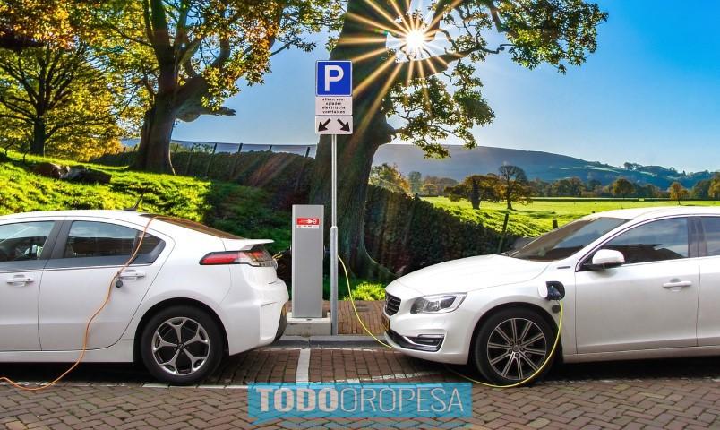 Oropesa instalará en 2020 tres puntos para recargar vehículos eléctricos - Todo Oropesa