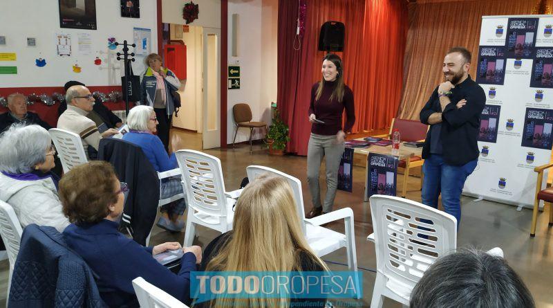 Orpesa se convertirá en escenario de festivales de novela negra y poesía