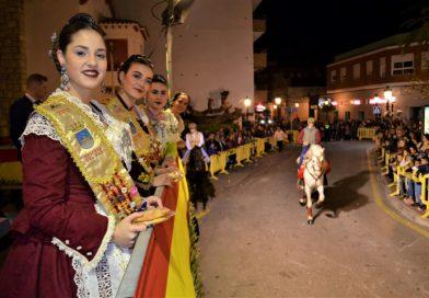 Oropesa celebrará Sant Antoni con el reparto de 9.000 coquetas