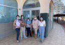 Dos de los tres centros médicos auxiliares de Oropesa abren el 1 de julio