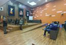 Oropesa ofrece talleres para policías en favor del colectivo LGTBI