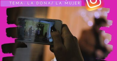 Orpesa llança un concurs de fotografia en Instagram pel Dia de la Dona