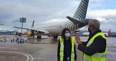 Oropesa formará parte de la mesa del aeropuerto con municipios turísticos