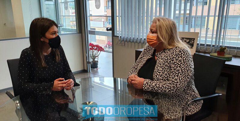 El Ayuntamiento impulsa un plan de empleo en Oropesa con 100.000 euros
