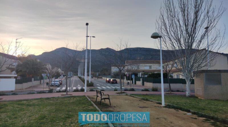 Oropesa destina 1.300.000 euros a la compra del solar para la residencia