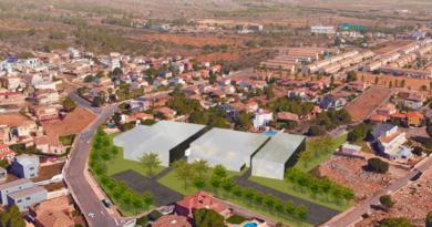El polideportivo con piscina de Orpesa se construirá en la zona de El Balcó