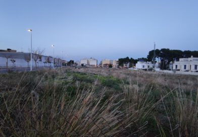 El Consell construirá la residencia para la Tercera Edad en Oropesa