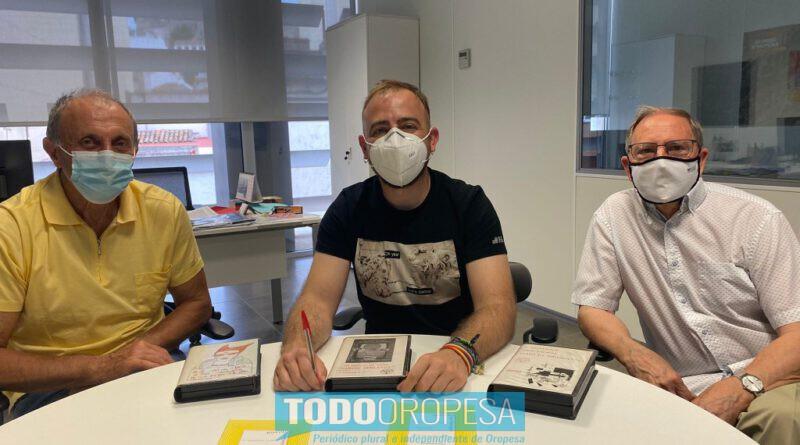 Oropesa recordará su vínculo con Berlanga con motivo de su centenario