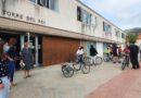 Fomentan la movilidad sostenible entre los alumnos del instituto de Oropesa
