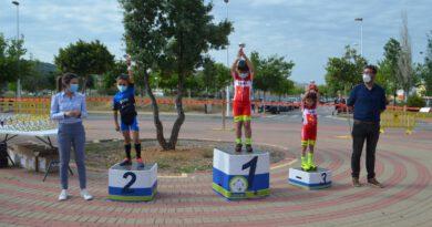 El II Trofeo de Escuelas de Ciclismo cita a clubes de toda la provincia